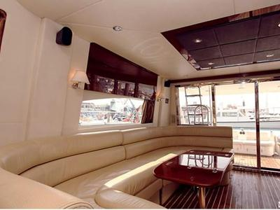 70ft rent yacht dubai