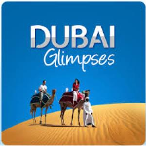 Dubai half day tour guide
