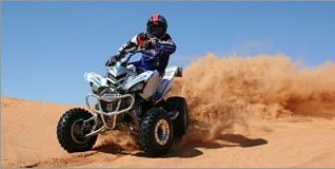 abu dhabi quad biking tour