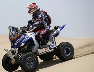 quad biking tour abu dhabi city