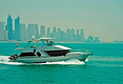 3 Hours Yacht Rental