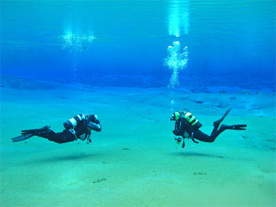 scuba diving trip dubai