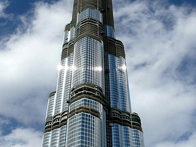 Dubai Burj Khalifa Observation Deck Tickets Prices Deals
