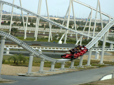 abu dhabi ferrari world theme park entrance tickets. Cars Review. Best American Auto & Cars Review